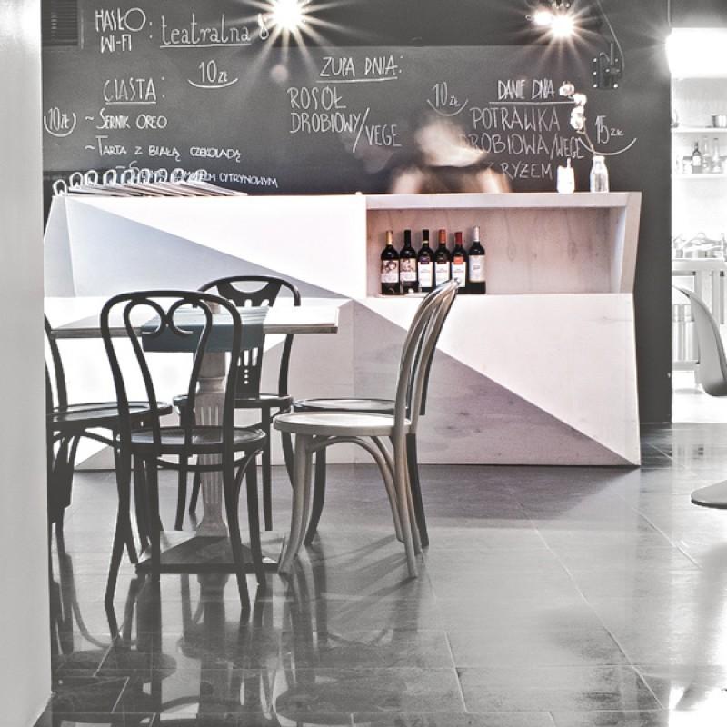 Elegancki wystrój restauracji przy niskim budżecie na realizację – to możliwe!